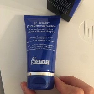 Dr. Brandt pore perfecting exfoliator 60g (SEAL)